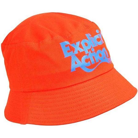 D&G/cotton logo hat