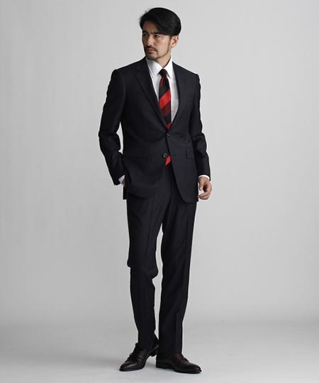 TAKEO KIKUCHI スーツ