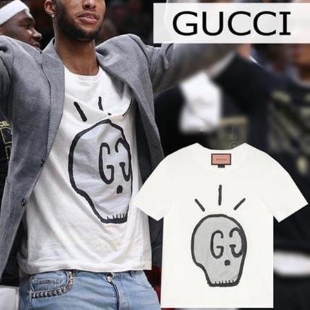 ゴーストTシャツ