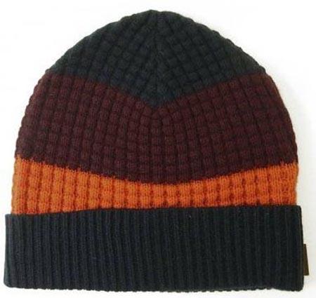 BURBERRY/knit cap