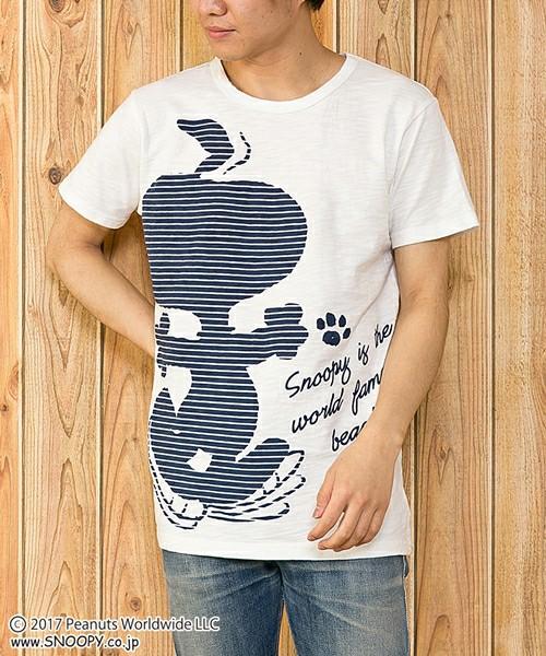 PEANUTS 限定デザインTシャツ