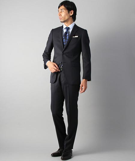 THE SUIT COMPANY スーツ