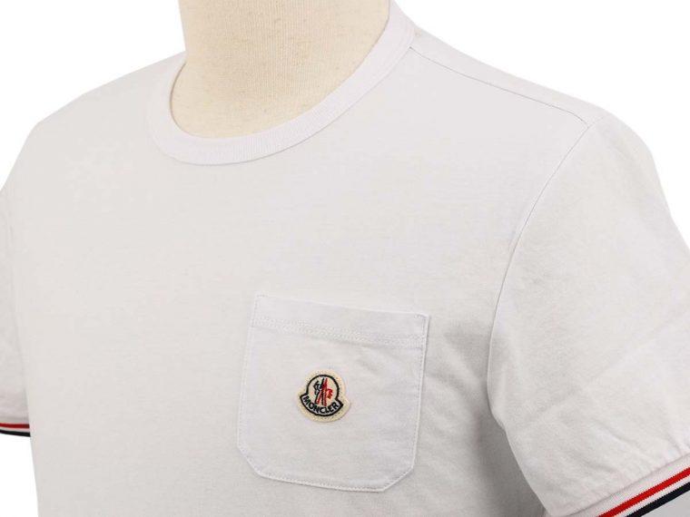 moncler Tシャツ