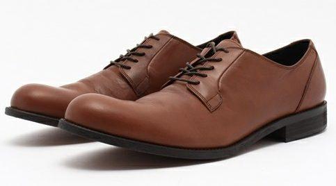 VARISISTA 革靴