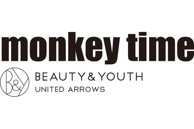monkey time ロゴ