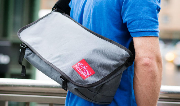 Manhattan Portage バッグ