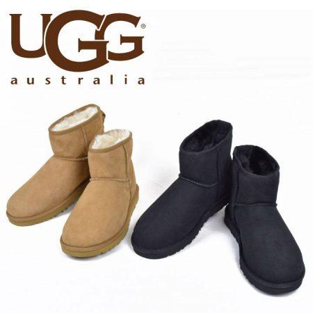 UGG Australia ブーツ