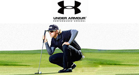 UNDER ARMOUR ロゴ