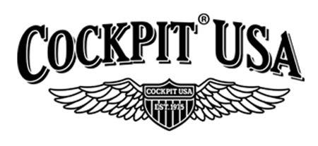 COCKPIT USA ロゴ