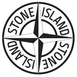 STONE ISLAND ロゴ