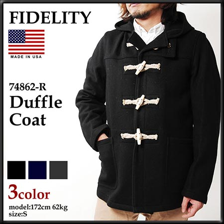 FIDELTY