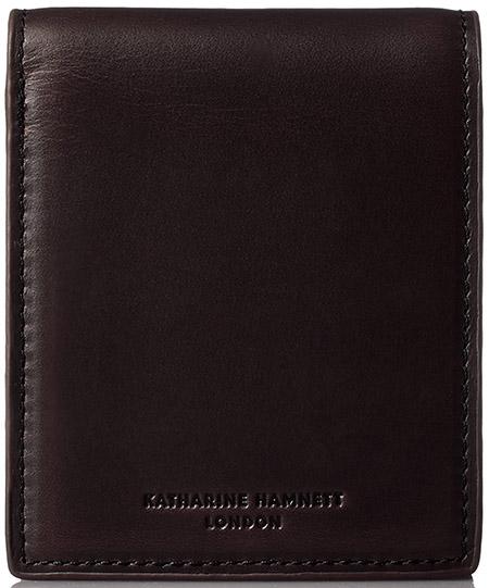 プレミアムホーウィンレザー 二つ折り長財布