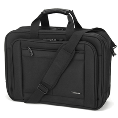Samsonite/CLASSIC BUSINESS 3GUSSET BRIEFCASE
