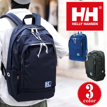 SQUARE DAY PACK
