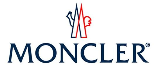 Moncler ロゴ