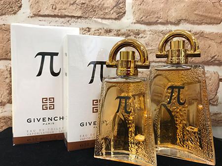 GIVENCHY 香水