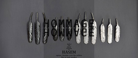 HARIM アクセサリー