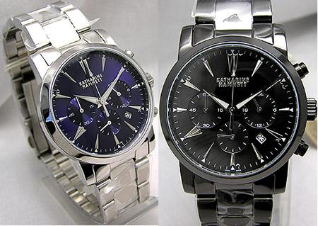 new products 20ee5 5f51f メンズ】KATHARINE HAMNETT LONDONの人気腕時計8選