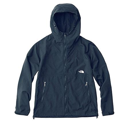 コンパクトジャケット