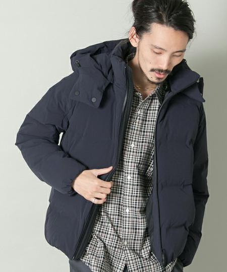 Comfort Down Jacket