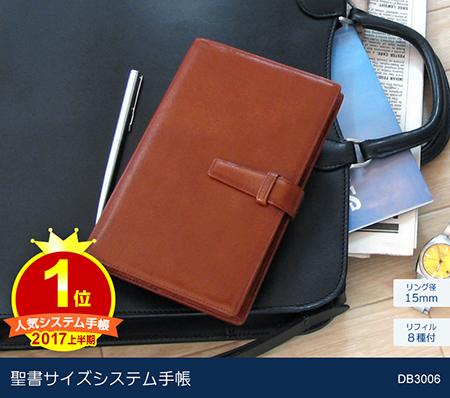 ダ・ヴィンチ/システム手帳