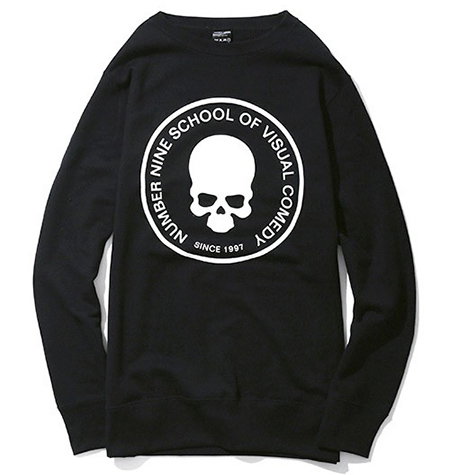 SWEAT SHIRTS_SCHOOL OF VISUAL COMEDY