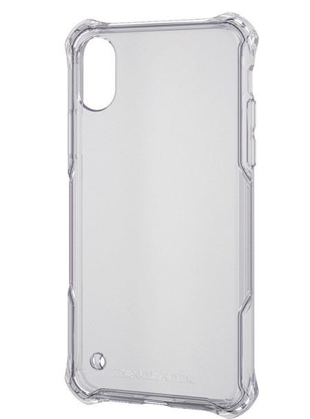 エレコム iPhoneXカバー