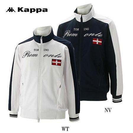 KAPPA/トラックジャケット