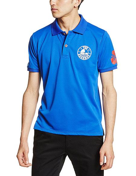 ポロシャツ(KG9988)