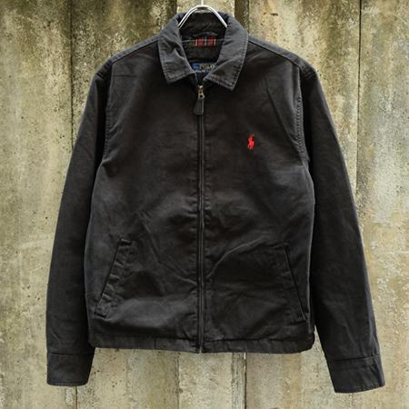 Polo Ralph Lauren/スウィングトップジャケット