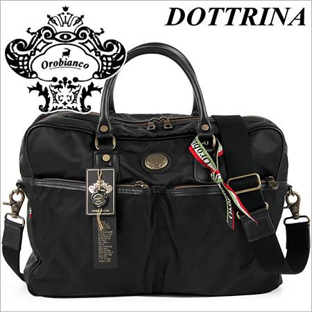 Orobianco/DOTTRINA