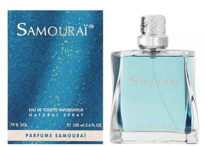SAMOURAI 香水