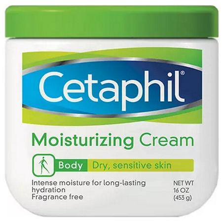 Cetaphil(セタフィル) モイスチャクリーム