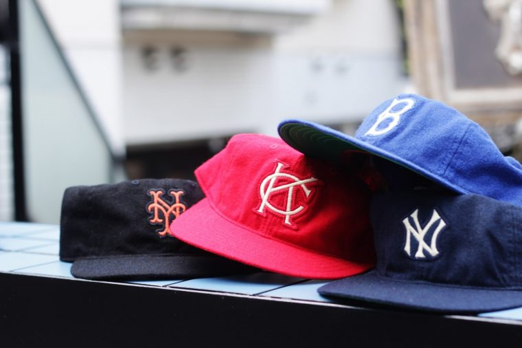 AMERICAN NEEDLE 帽子