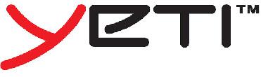 yeti ロゴ