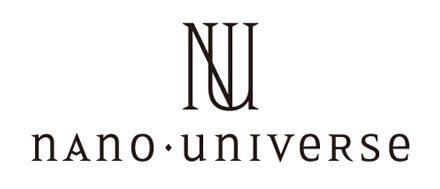 nano universe ロゴ