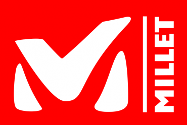 MILLET ロゴ