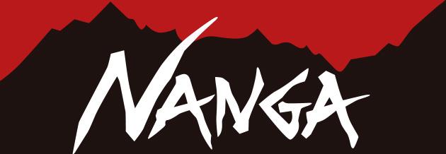 NANGA ロゴ