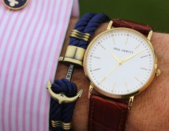 PAUL HEWITT 腕時計