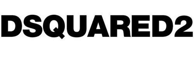 D-SQUARED2 ロゴ
