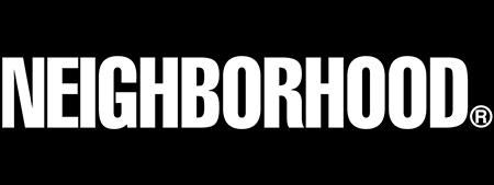 NEIGHBORHOOD ロゴ