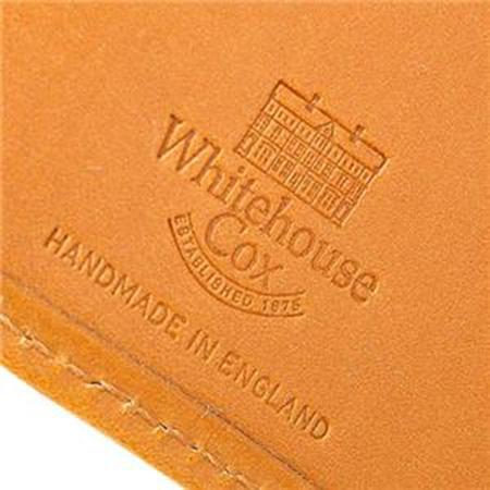 WHITE HOUSE COX ロゴ