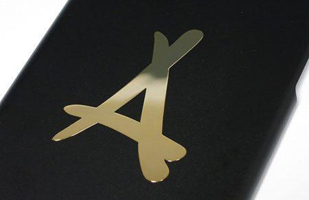 Tha Alumni Clothing ロゴ
