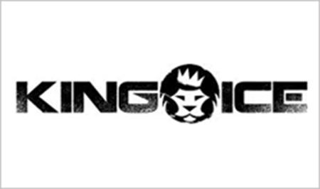 Kingice ロゴ