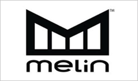 melin ロゴ