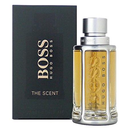 HUGO BOSS 香水