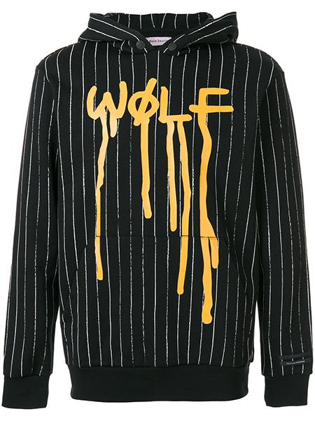 WOLFパーカー