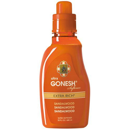 GONESH/Ultra Softener SANDALWOOD