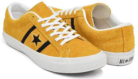 CONVERSE/ONE STAR