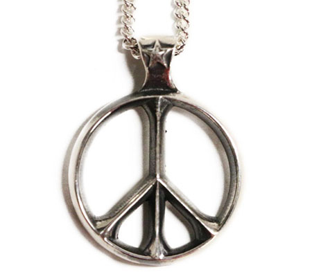 Peace Neckless